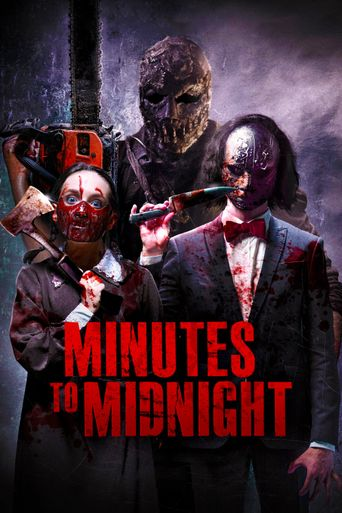 Minutes to Midnight Poster