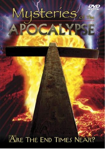 Mysteries of the Apocalypse Poster