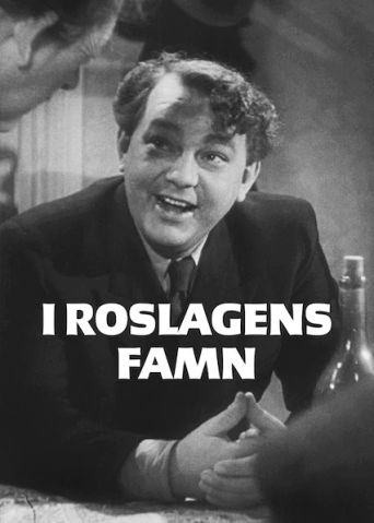 In the Arms of Roslagen Poster