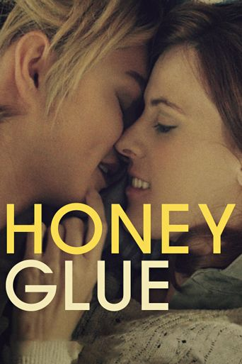 Honeyglue Poster