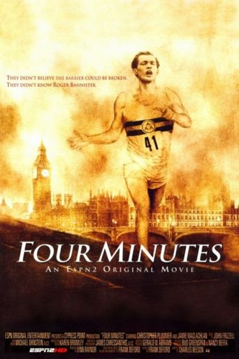 Four Minutes Poster