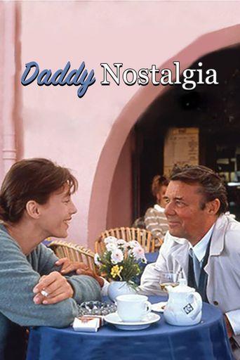 Daddy Nostalgia Poster