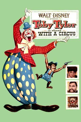Toby Tyler Poster
