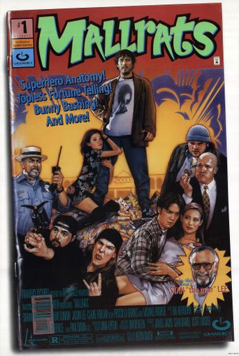 Watch Mallrats