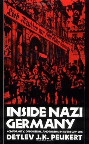 Inside Nazi Germany Poster