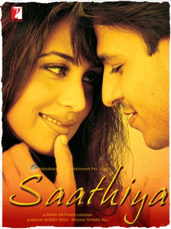 Watch Saathiya