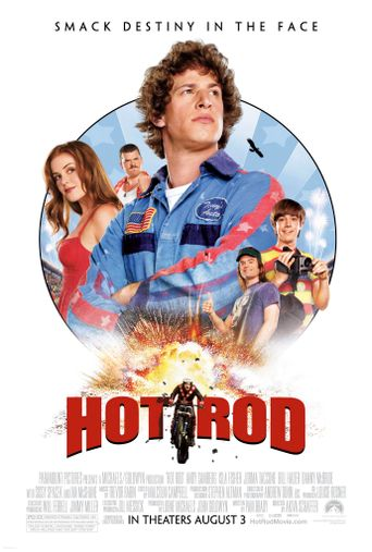 Watch Hot Rod
