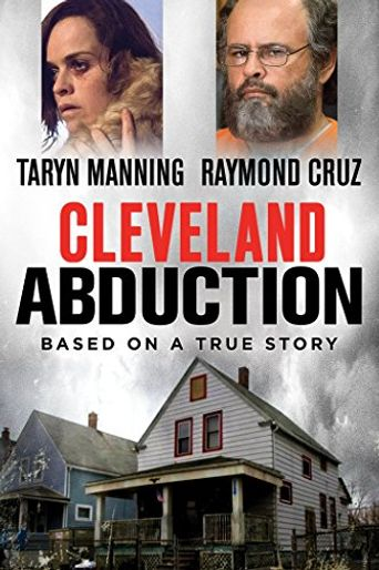 Cleveland Abduction Poster