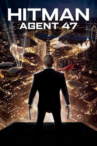 Watch Hitman: Agent 47