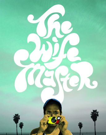 The Wife Master Poster