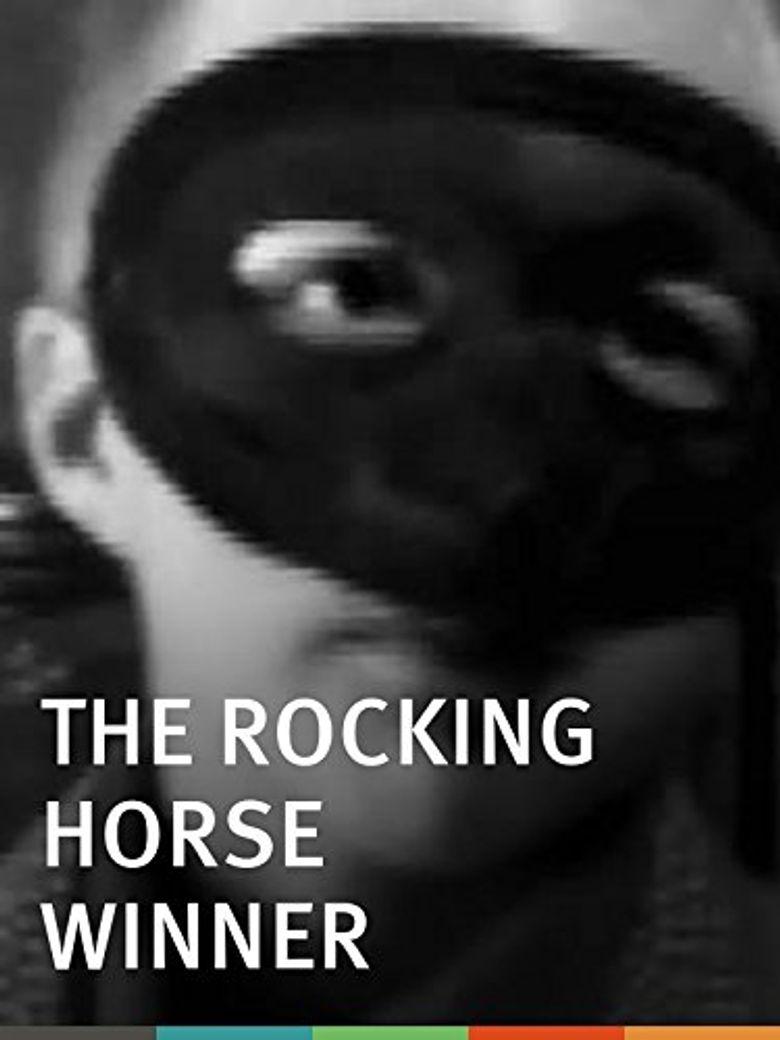 The Rocking Horse Winner Poster