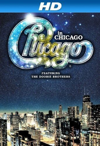 Chicago in Chicago Poster