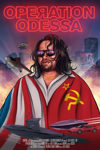 Operation Odessa Poster