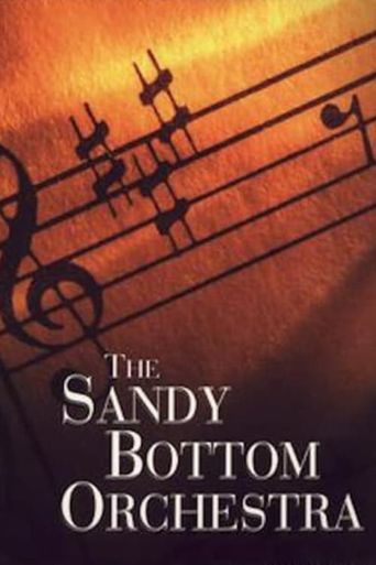 The Sandy Bottom Orchestra Poster