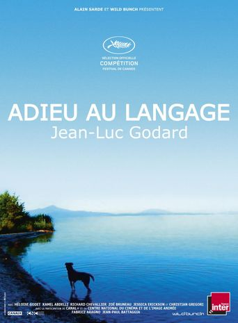 Goodbye to Language Poster
