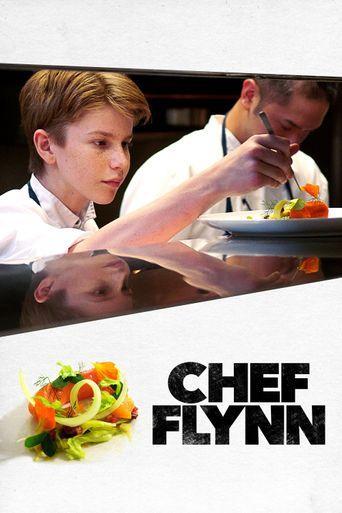 Chef Flynn Poster