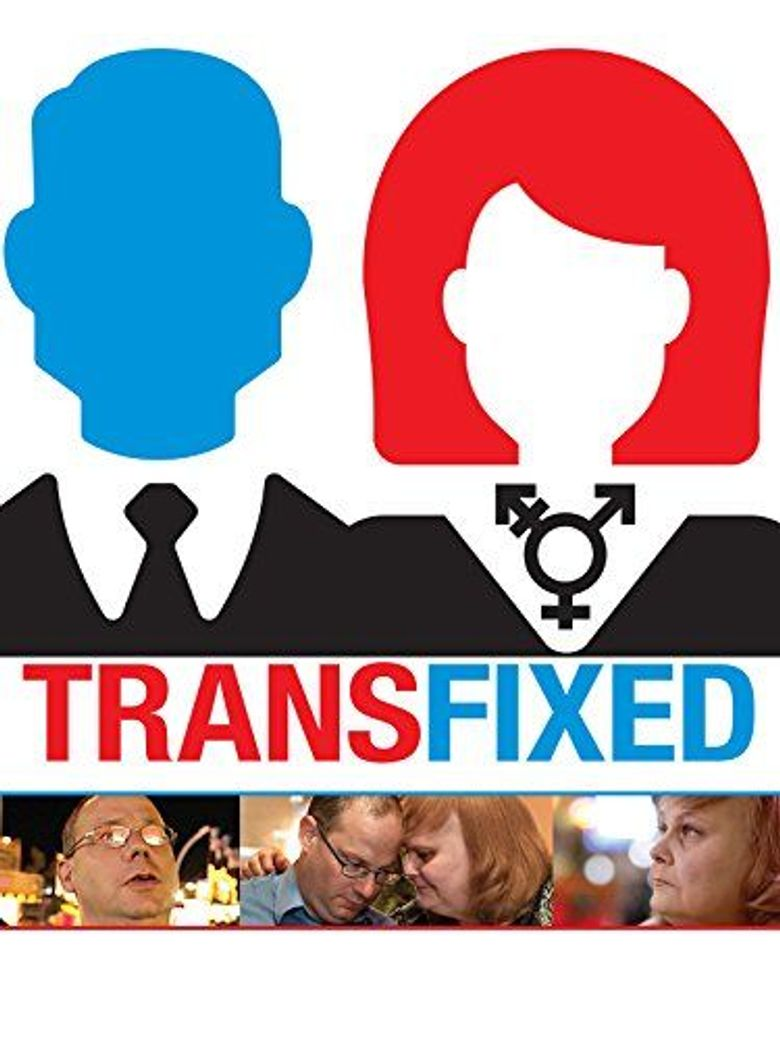 Transfixed Poster