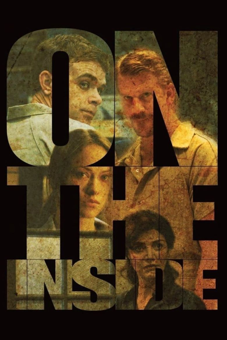 On the Inside Poster