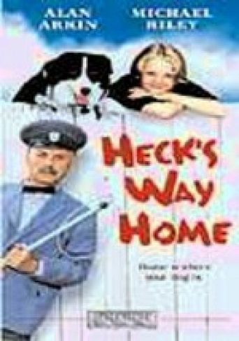 Heck's Way Home Poster