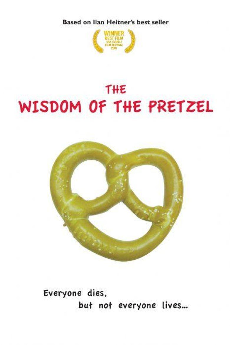 The Wisdom of the Pretzel Poster