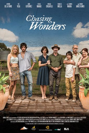 Chasing Wonders Poster