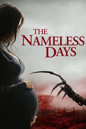 The Nameless Days Poster