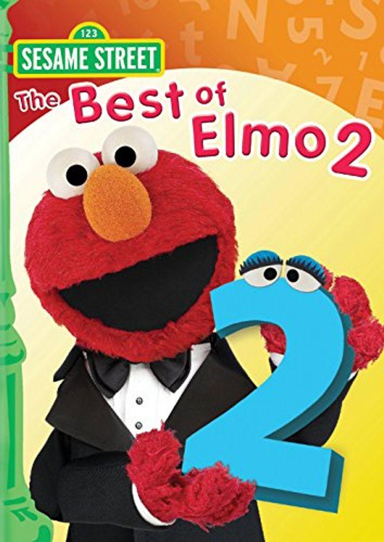 Sesame Street: The Best of Elmo 2 Poster