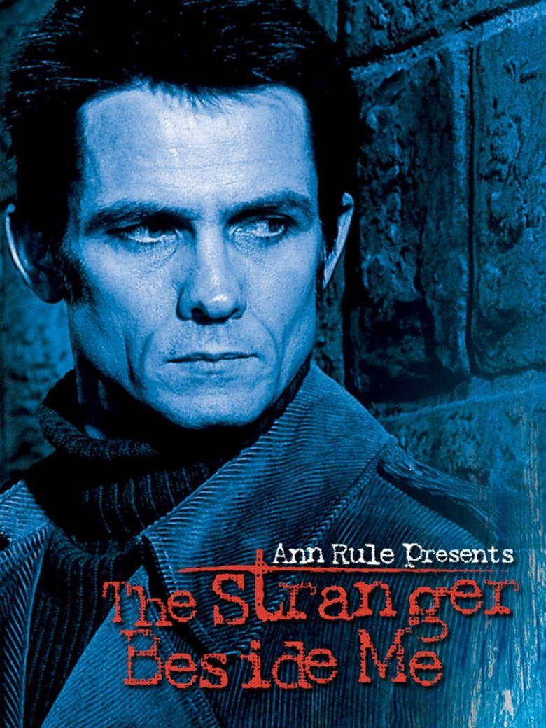 Ann Rule Presents: The Stranger Beside Me Poster