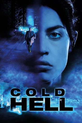 Cold Hell Poster