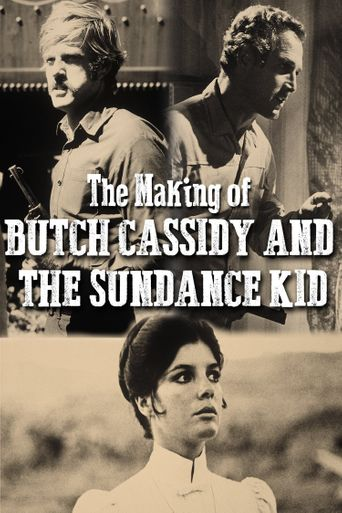 The Making Of 'Butch Cassidy and the Sundance Kid' Poster