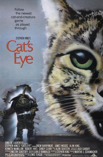 Watch Cat's Eye