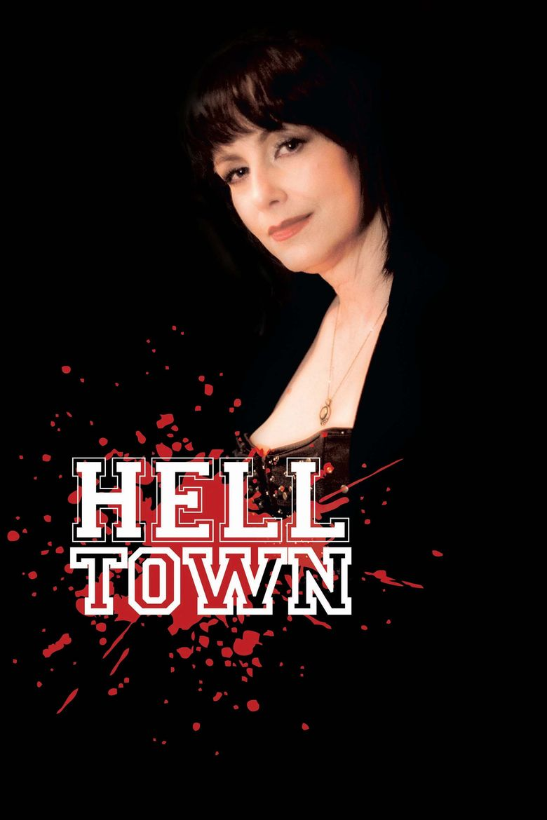 Hell Town Poster