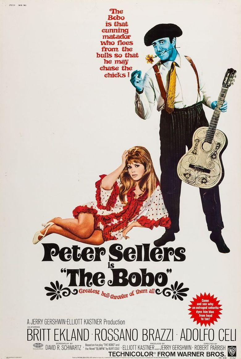 The Bobo Poster