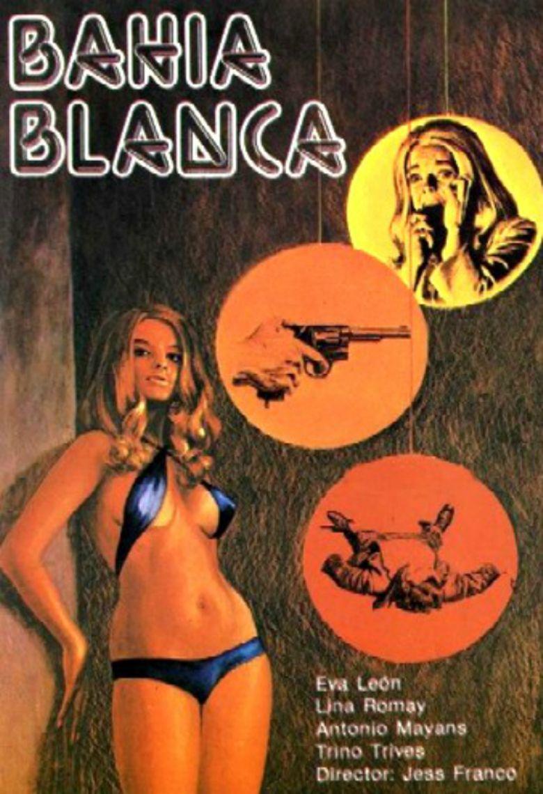 Bahía blanca Poster