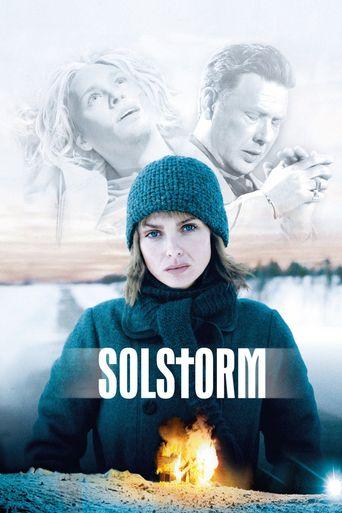 Solstorm Poster