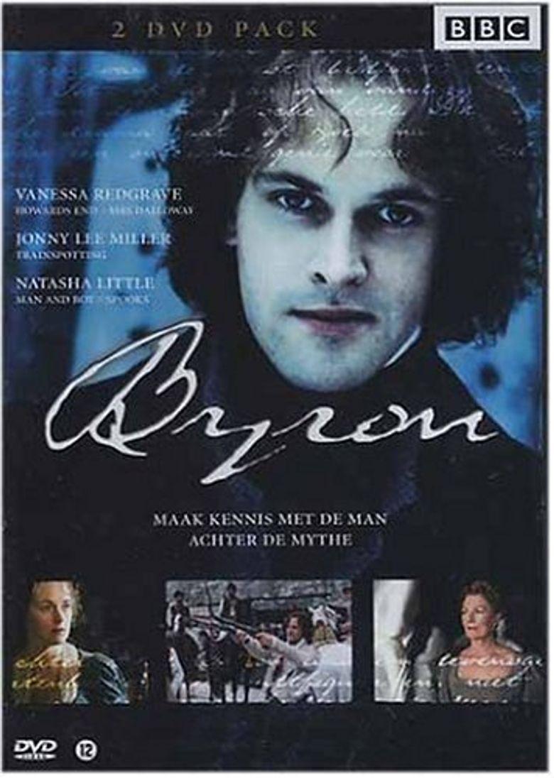 Byron Poster