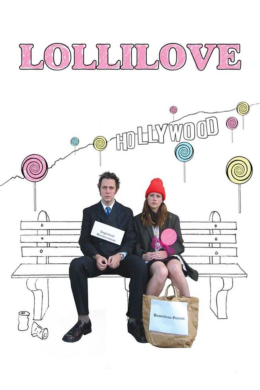 LolliLove Poster