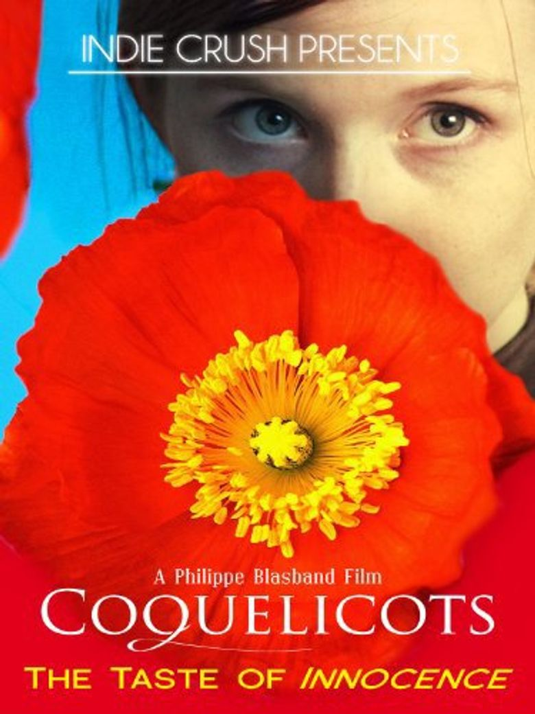 Coquelicots Poster