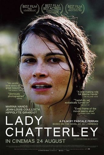 Watch Lady Chatterley
