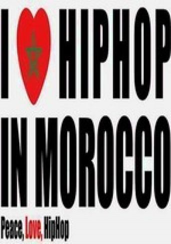 I Love Hip Hop in Morocco Poster