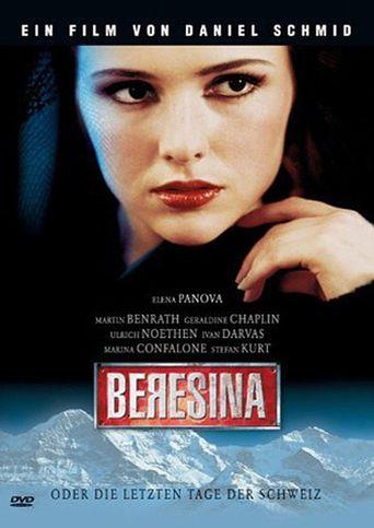 Beresina Poster