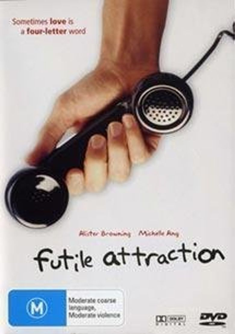 Futile Attraction Poster