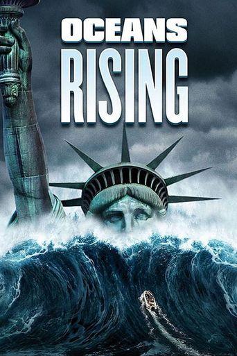 Oceans Rising Poster