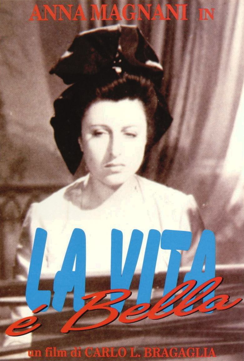 La Vita è Bella 1943 Where To Watch It Streaming Online Reelgood
