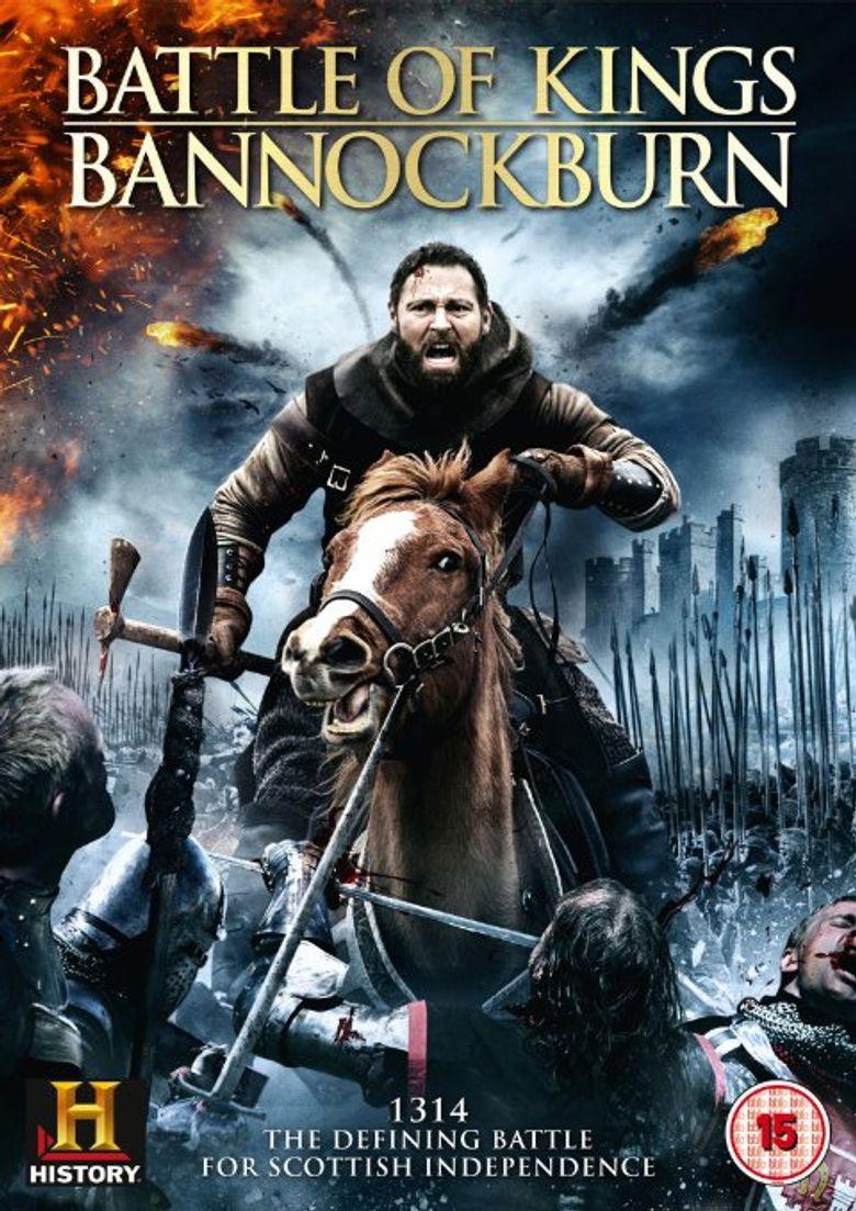Battle of Kings: Bannockburn Poster
