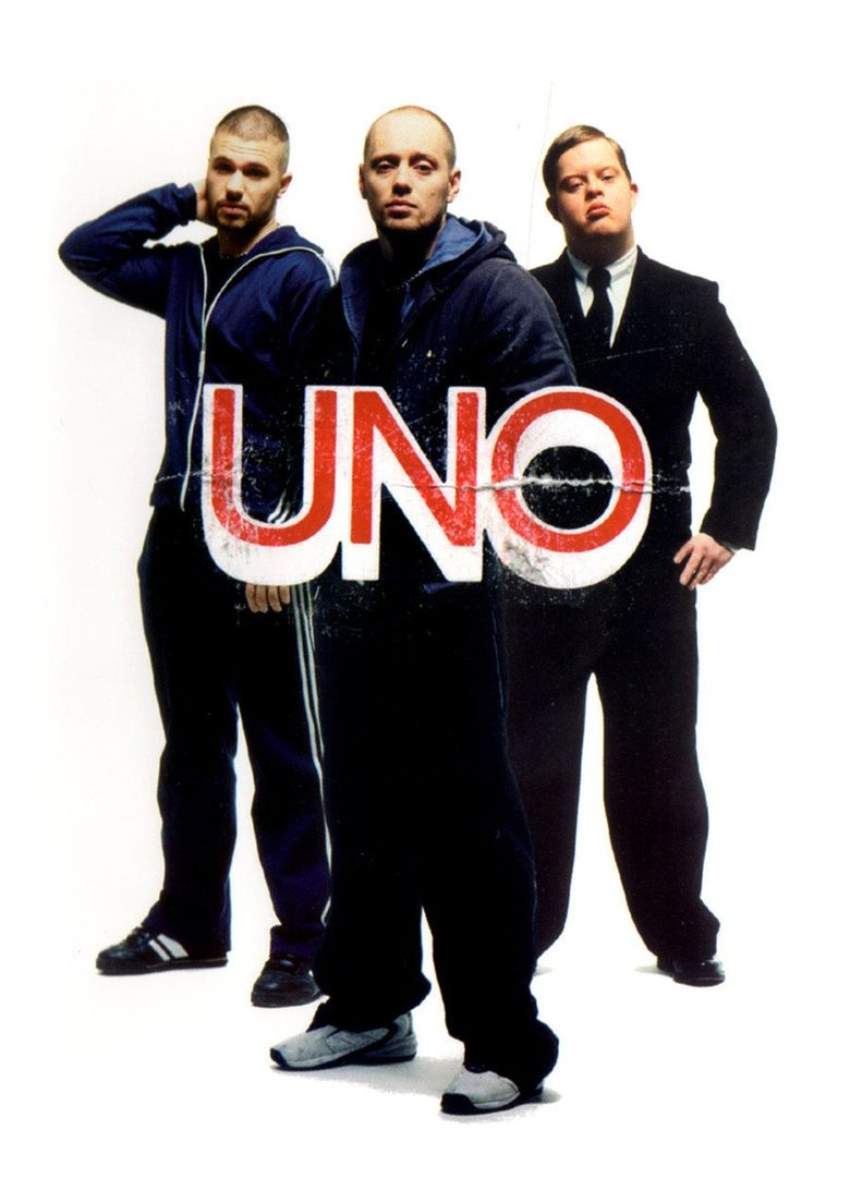 Uno Poster