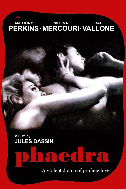 Phaedra Poster