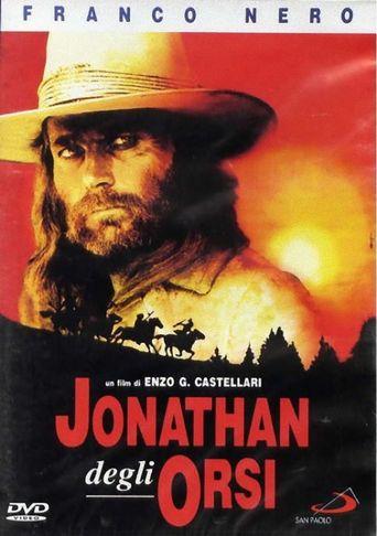 Jonathan of the Bears Poster