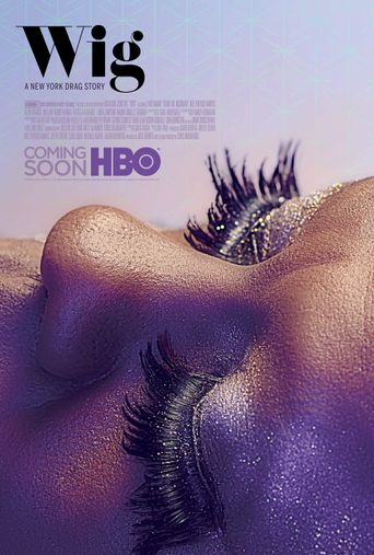 Wig Poster