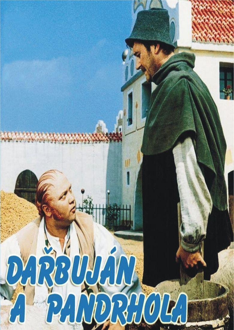 Darbujan and Pandrhola Poster